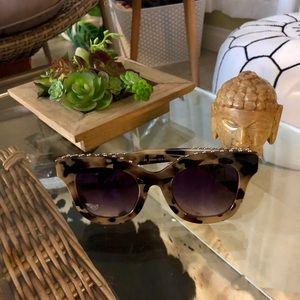 FP Tortoise Shell Sunglasses